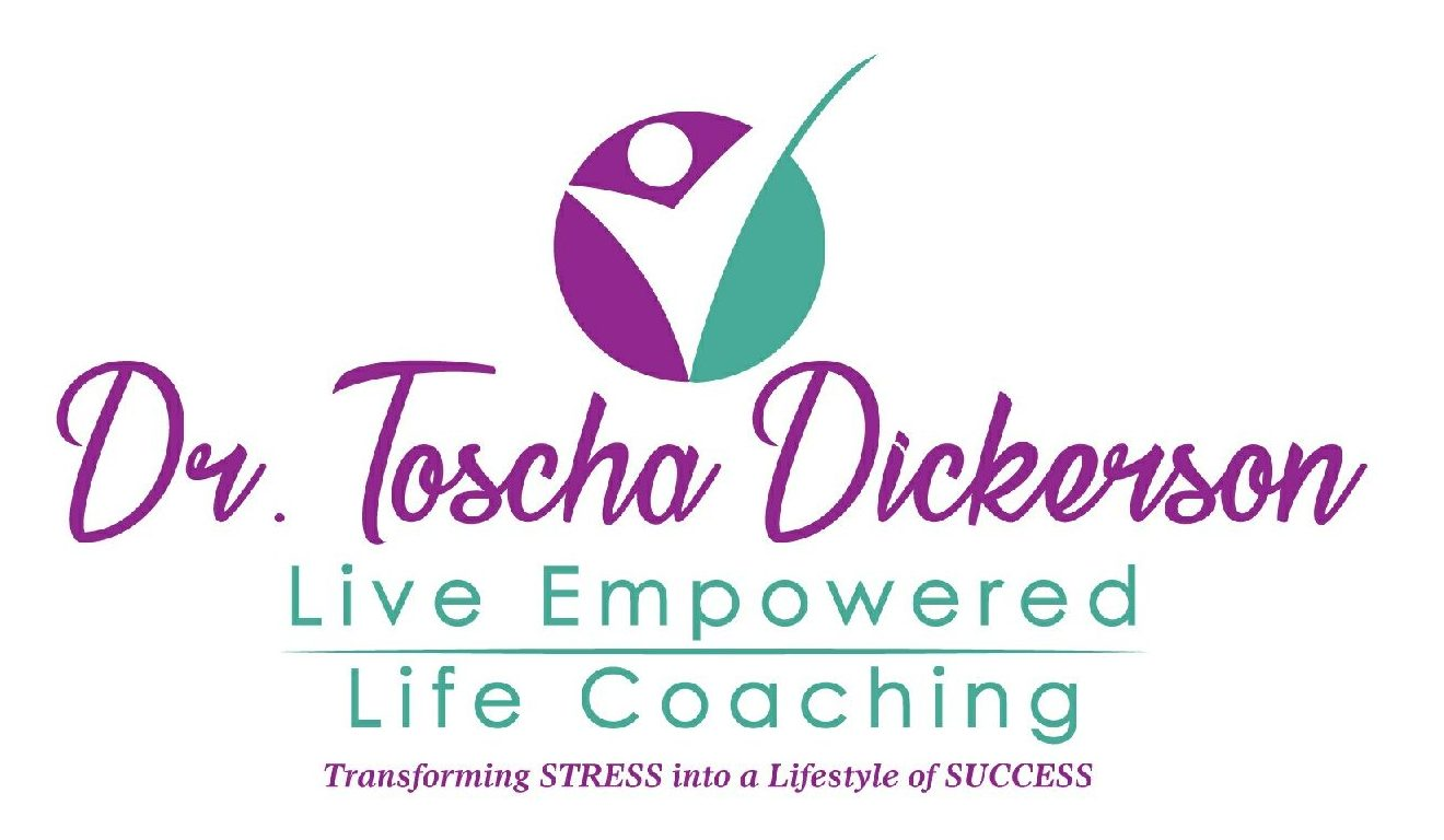 Dr. Toscha Dickerson